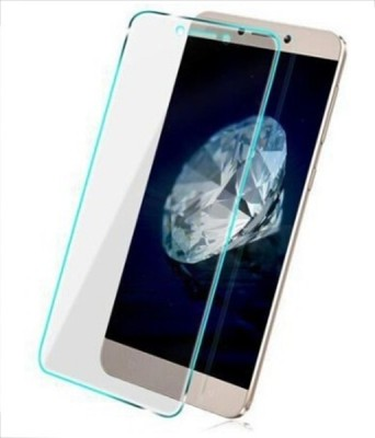 Mobi Strong Tempered Glass Guard for Letv 1s