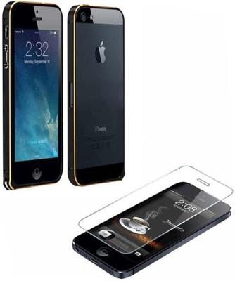SwiftBud FLPUPD269 Tempered Glass for Apple iPhone 6 Plus