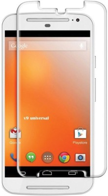 Blubuck Tempered glass for Moto g3 Tempered Glass for Moto g3