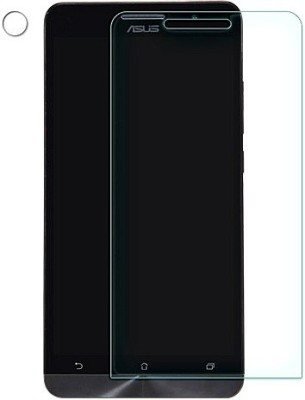 Khatu Curved Tempered Glass for Asus Zenfone 6
