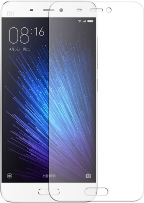 Trendmax Pro-HD Tempered Glass for Xiaomi Mi5