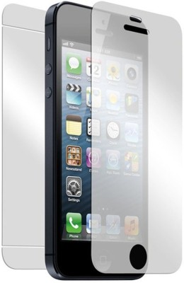 Click4Deal iphone5s Tempered Glass for iphone5, iphone5s