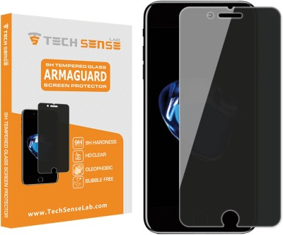 Tech Sense Lab Tempered Glass Guard for Apple Iphone 7