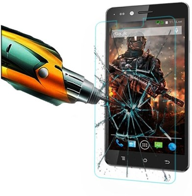 FireForces FF-3024 Tempered Glass for Xolo 6x1000