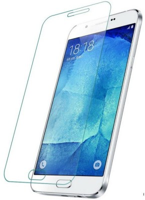 Wellpoint A800 Tempered Glass for Samsung Galaxy A8