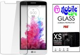 Mobile Care Tempered Glass Guard for LG-...