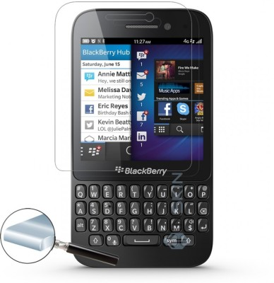 Aroma TEMP-57 Tempered Glass for Blackberry Q5