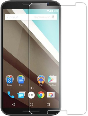 S-Model REL Pack one-25 Tempered Glass for Reliance LYF LS 5002 ( water 1)