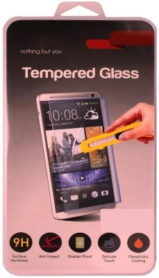 JavaTech WhiteLilly Charlie TP410 Tempered Glass for Motorola Moto G 3rd gen