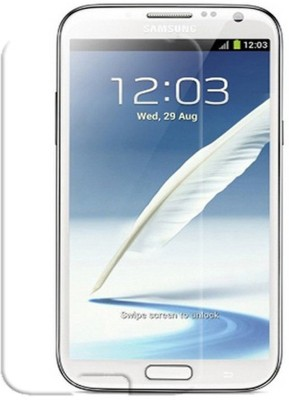 FTS Tempered Glass Guard for Samsung Galaxy Note II N7100