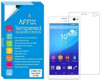 Affix Tempered Glass Guard for Sony Xperia C5 Ultra