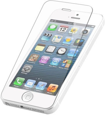 Dr. Mob Tempered Glass Guard for iphone 5/5s