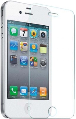 ShopSome Premium06 Tempered Glass for iPhone 4s