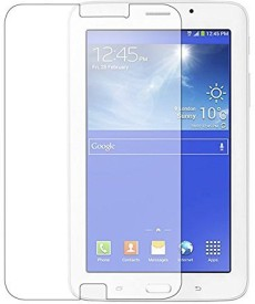 Mudshi Tempered Glass Guard for SAMSUNG GALAXY TAP 3 NEO