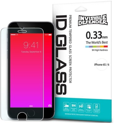 Rearth 0.33 Tempered Glass for I phone 6 /6s
