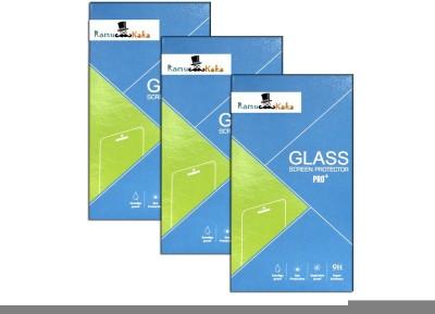 RamuKaka RKTGIn_70(Pack of 3) Tempered Glass for InFocus M810