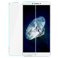 Nahvi Tempered Glass Guard for Xiaomi Redmi Mi Max