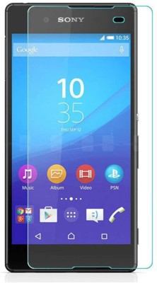 Digicube TG-105 Premium Quality Ultra Clear Tempered Glass for Sony Xperia Z4