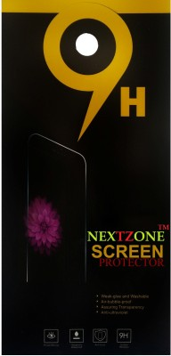 NextZone SunFlower TP116 Tempered Glass for Sony Xperia Z1 Compact