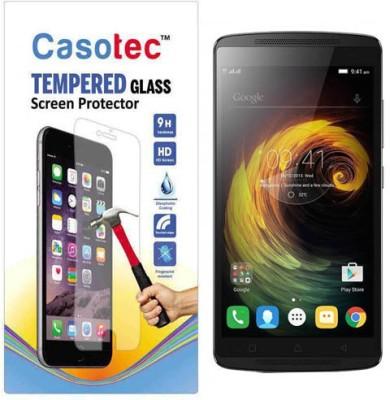 Casotec 2610942 Tempered Glass for Lenovo K4 Note