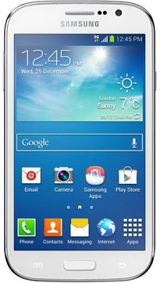 Therstore SGGN Tempered Glass for Samsung Galaxy Grand Neo