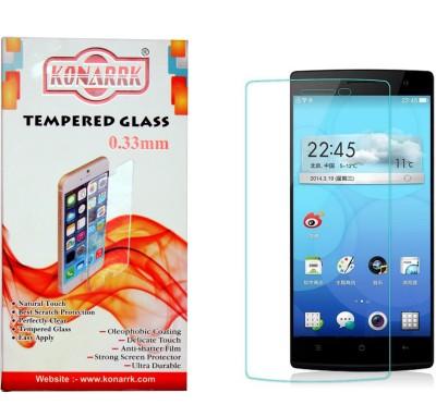Konarrk O8_15-45 Tempered Glass for Oneplus One