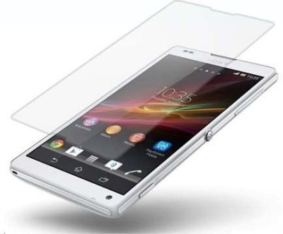 P smart 085 Tempered Glass for Sony Xperia m