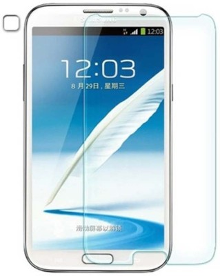 Dhhan Tempered Glass for Samsung Note 2 Tempered Glass for Samsung Note 2