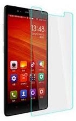 Moboworld YY7 Tempered Glass for Micromax Canvas Blaze 4G Q400