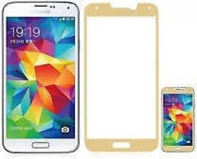 Padmavati FIV010 Tempered Glass for Samsung Galaxy A5 SM-A500