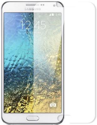 DIVYA CELLPOINT SAMSUNG GALAXY E7 Tempered Glass for SAMSUNG GALAXY E7