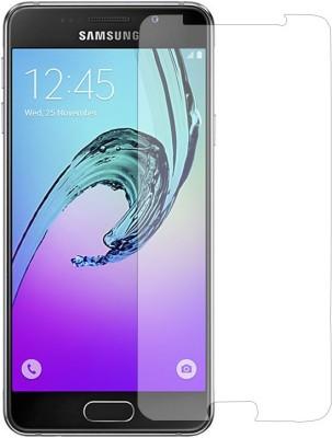 Stuffcool GPSGA3X Tempered Glass for Samsung Galaxy A3 (2016)