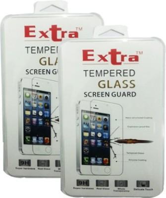 Extra A5000P2 Tempered Glass for Lenovo A5000