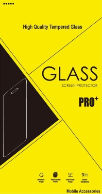 Easy2Sync Tempered Glass Guard for Motorola Moto X Play