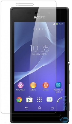 Vipar XP-M2GL Tempered Glass for Sony Xperia M2