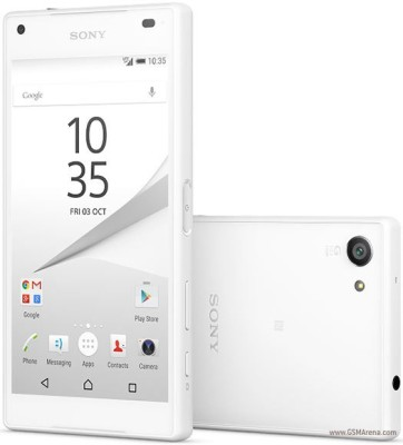 Orion ORNCU49 Tempered Glass for Sony Xperia Z5