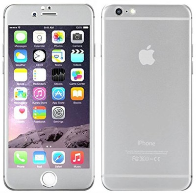 My Style MyStyleclrtempered_22 Tempered Glass for Apple I phone 6 Plus