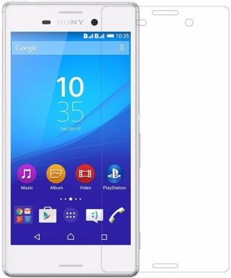 lively links Matte Screen Guard for sony xperia Z1 FRONT AND BACK