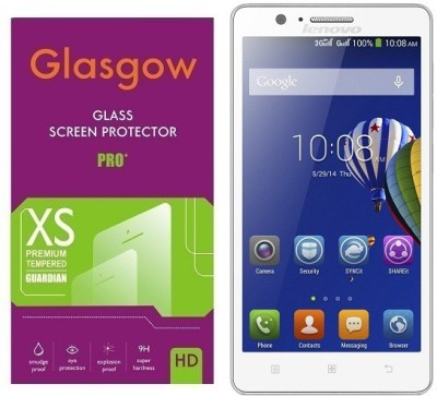 Glasgow XD 02 Explosion Proof Tempered Glass for Lenovo A536