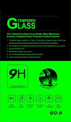 Bombax Matrix Charlie TP410 Tempered Glass for Motorola Moto G 3rd gen