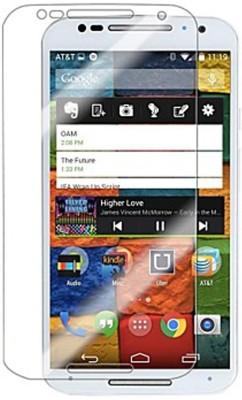 FTS X 2 Tempered Glass for Motorola Moto X (2nd Gen)