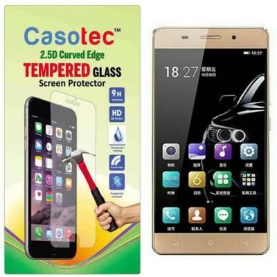 Casotec 2610952 Tempered Glass for Gionee Marathon M5 lite