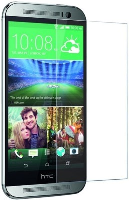 Buynow Tempered Glass Guard for HTC Desire 820 Dual Sim