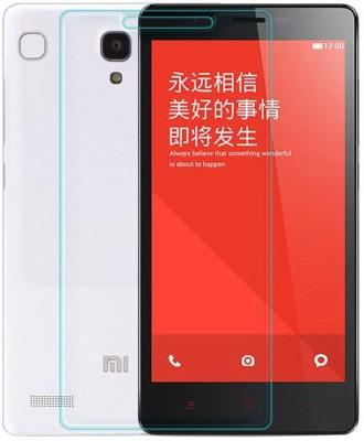 KoldFire TG57 Tempered Glass for Xiaomi Redmi Mi Note 4G