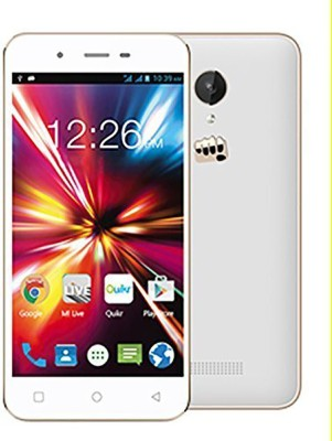gazimo 56985 Tempered Glass for micromax canvas spark