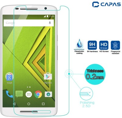 NEWY MOTO X PLAY Tempered Glass for NEWY MOTO XPLAY