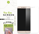 Tee Cee Tempered Glass Guard for LeEco L...
