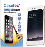 Casotec Tempered Glass Guard for Oppo F1