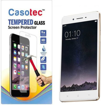 Casotec 2610972 Tempered Glass for Oppo F1