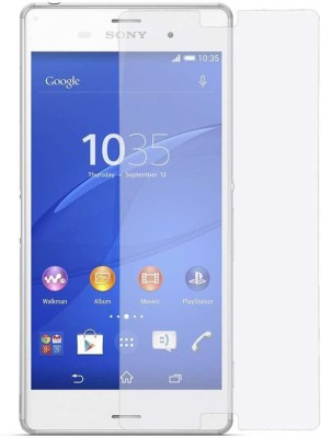 Digicube TG-109 Premium Quality Ultra Clear Tempered Glass for Sony Xperia Z3